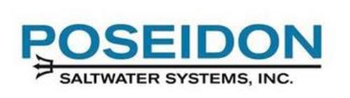 POSEIDON SALTWATER SYSTEMS, INC.