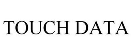 TOUCH DATA