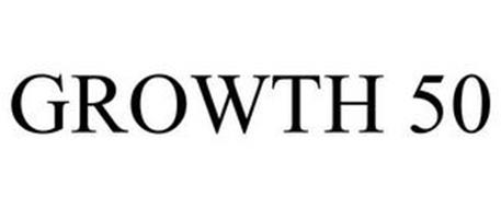 GROWTH 50