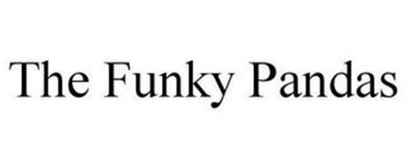 THE FUNKY PANDAS