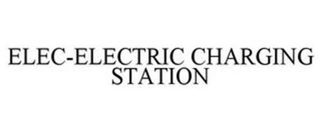 ELEC - ELECTRIC CHARGING STATION