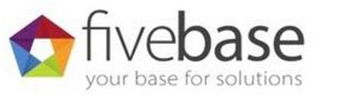FIVEBASE YOUR BASE FOR SOLUTIONS
