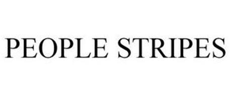 PEOPLE STRIPES