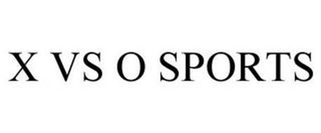 X VS O SPORTS