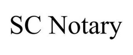 SC NOTARY LLC