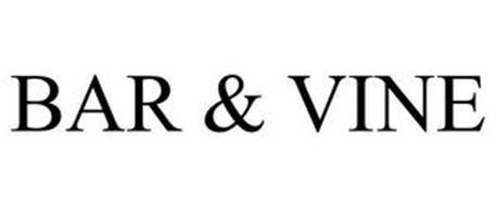 BAR & VINE