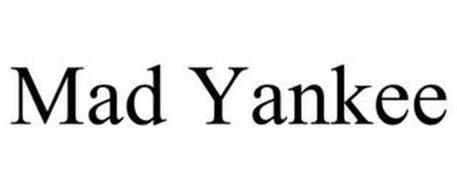 MAD YANKEE