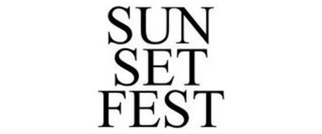 SUN SET FEST