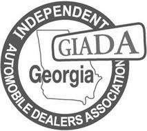 GEORGIA INDEPENDENT AUTOMOBILE DEALERS ASSOCIATION GIADA