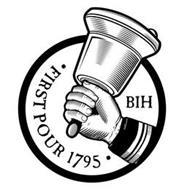FIRST POUR 1795, BIH