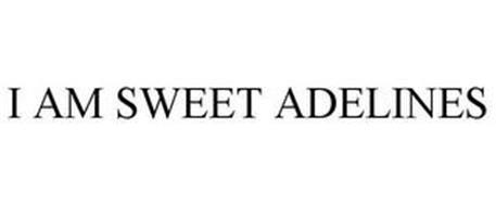 I AM SWEET ADELINES