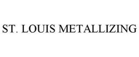 ST. LOUIS METALLIZING