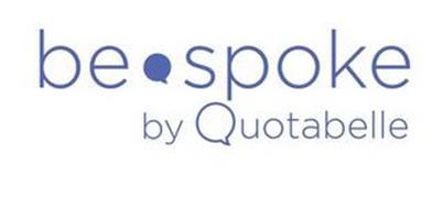 BE SPOKE BY QUOTABELLE