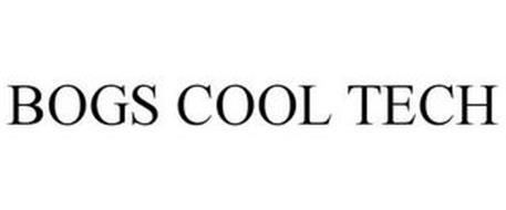 BOGS COOL TECH