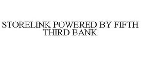 STORELINK POWERED BY FIFTH THIRD BANK