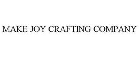 MAKE JOY CRAFTING COMPANY