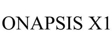 ONAPSIS X1