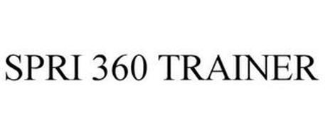 SPRI 360 TRAINER