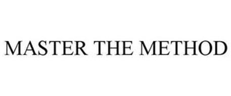 MASTER THE METHOD