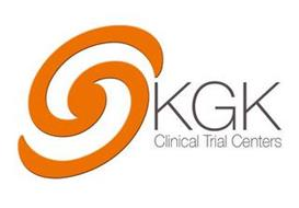 KGK CLINICAL TRIAL CENTERS