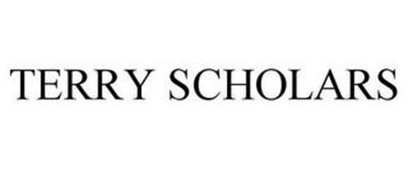 TERRY SCHOLARS