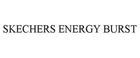 SKECHERS ENERGY BURST