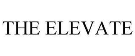THE ELEVATE