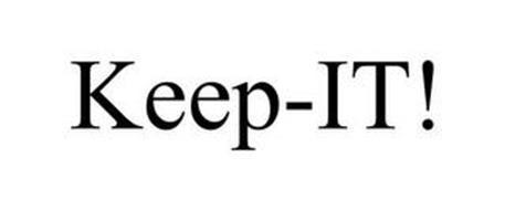 KEEP-IT!
