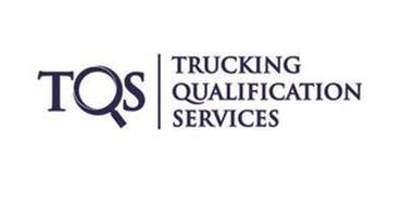 TQS TRUCKING QUALIFICATION SERVICES