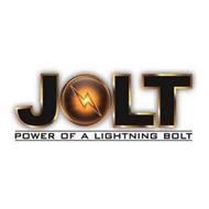JOLT POWER OF A LIGHTNING BOLT