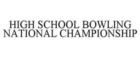 HIGH SCHOOL BOWLING NATIONAL CHAMPIONSHIP
