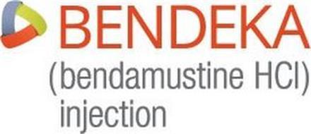 BENDEKA (BENDAMUSTINE HCI) INJECTION