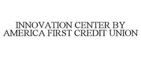 INNOVATION CENTER BY AMERICA FIRST CREDIT UNION