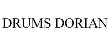 DRUMS DORIAN