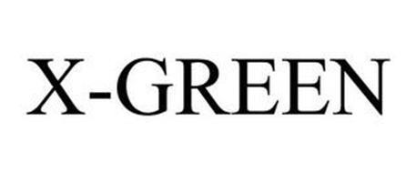 X-GREEN