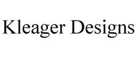 KLEAGER DESIGNS