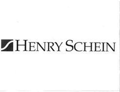 S HENRY SCHEIN