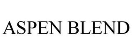 ASPEN BLEND