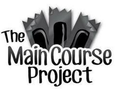 THE MAIN COURSE PROJECT