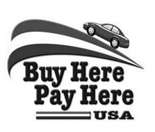 BUY HERE PAY HERE USA