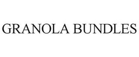 GRANOLA BUNDLES