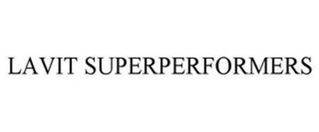 SUPERPERFORMERS BY LAVIT