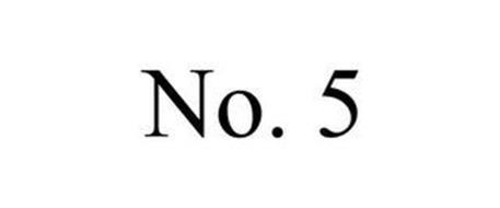 PINEHURST NO. 5