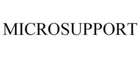 MICROSUPPORT