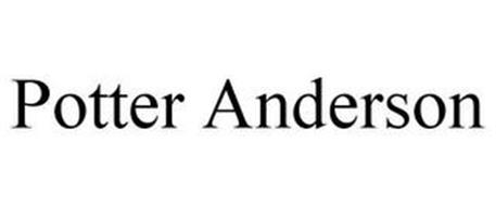 POTTER ANDERSON