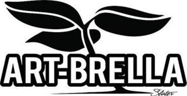 ART-BRELLA SLATER