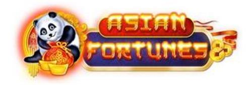 ASIAN FORTUNES