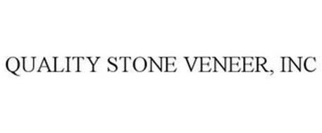 QUALITY STONE VENEER, INC