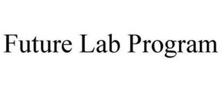 FUTURE LAB PROGRAM