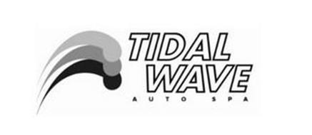 TIDAL WAVE AUTO SPA